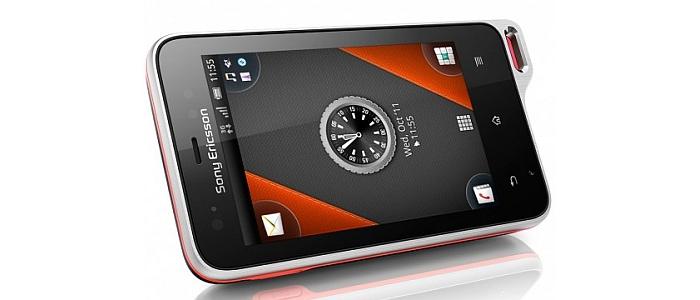 Jak zdjaæ simlocka z Sony-Ericsson Xperia Active za pomoc± kodu