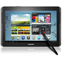 Usuñ simlocka kodem z telefonu Samsung Galaxy Note LTE 10.1 N8020