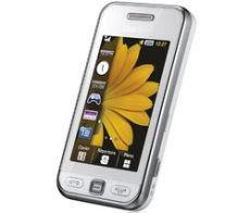 Usuñ simlocka kodem z telefonu Samsung Player One