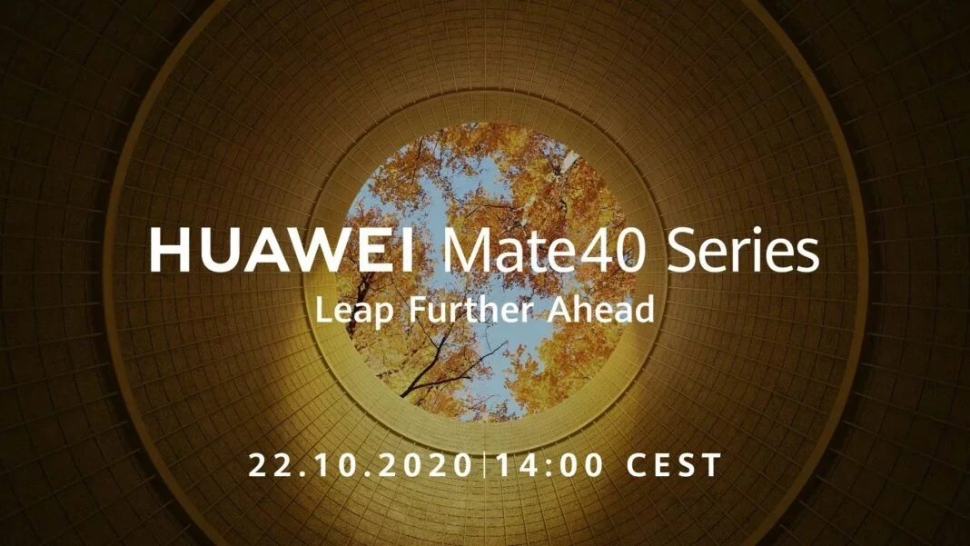 Wiemy, kiedy zadebiutuje seria Mate 40 od Huawei