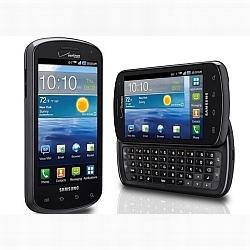 Usuñ simlocka kodem z telefonu Samsung Galaxy Stratosphere II I415