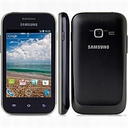 Usuñ simlocka kodem z telefonu Samsung Galaxy Discover S730M