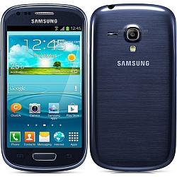 Usuñ simlocka kodem z telefonu Samsung I8190 Galaxy S III