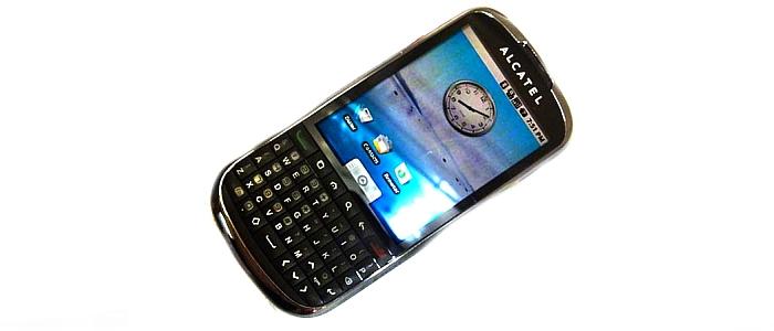 Jak odblokowaæ smartfon Alcatel OT 910 z simlock24.pl