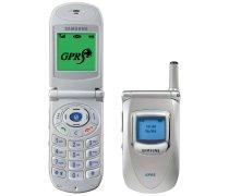 Usuñ simlocka kodem z telefonu Samsung Q208