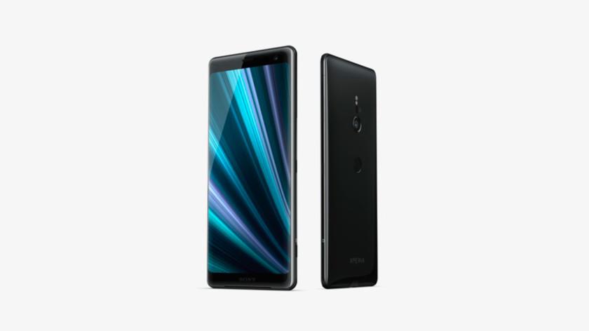 Sony Xperia XZ3 oficjalnie