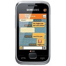 Usuñ simlocka kodem z telefonu Samsung GT C3312