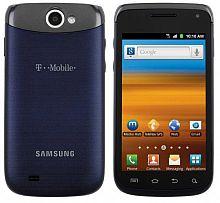 Usuñ simlocka kodem z telefonu Samsung Exhibit II 4G