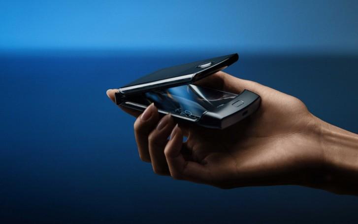 Motorola Razr 2019: wiemy jakie bêd± europejskie ceny