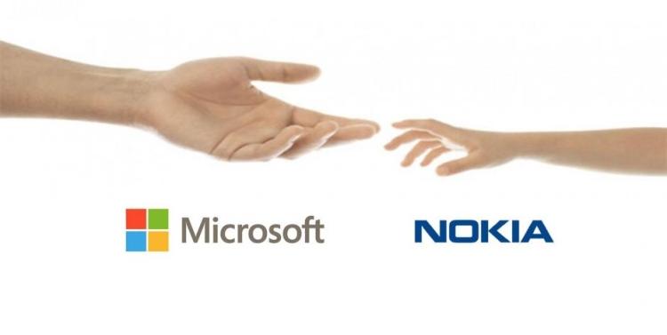 Marka Nokia zostanie zast±piona przez Microsoft Lumia