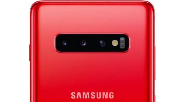 Przedstawiamy nowy kolor Samsunga Galaxy S10