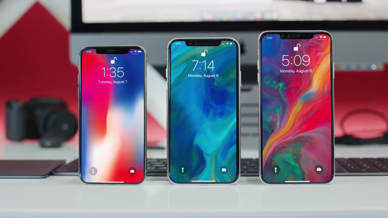Apple rozwi±zuje problem z ³adowaniem iPhone Xs