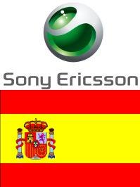 Simlock odblokowanie kodem Sony-Ericsson wszystkie sieci z Hiszpanii