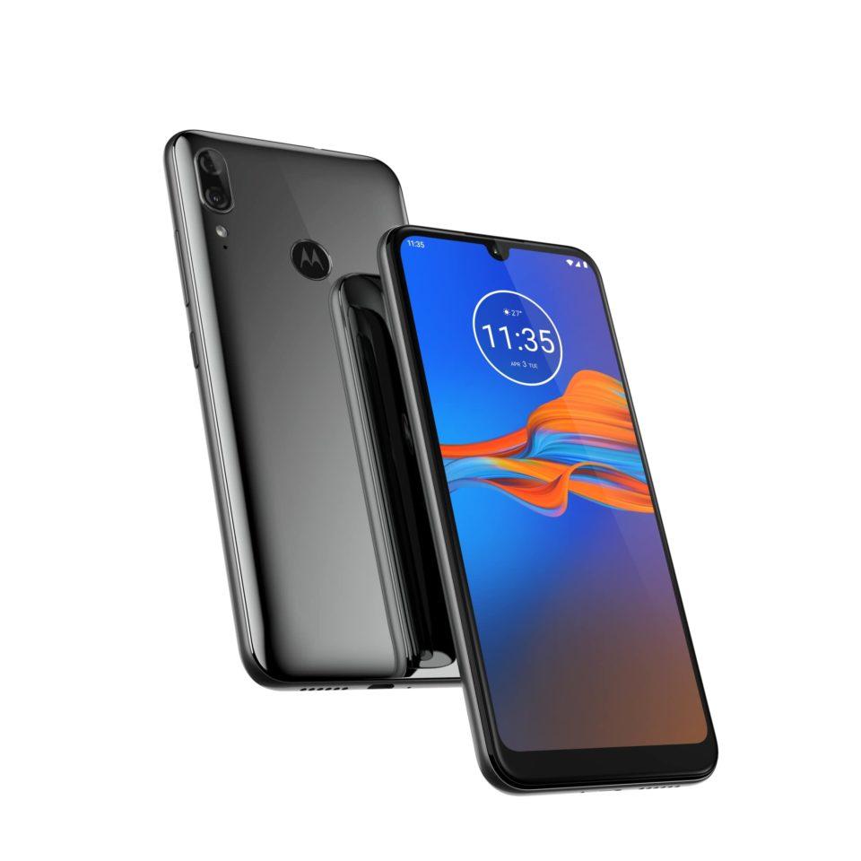 Motorola Moto E6 Plus, cena, specyfikacja, dostêpno¶æ