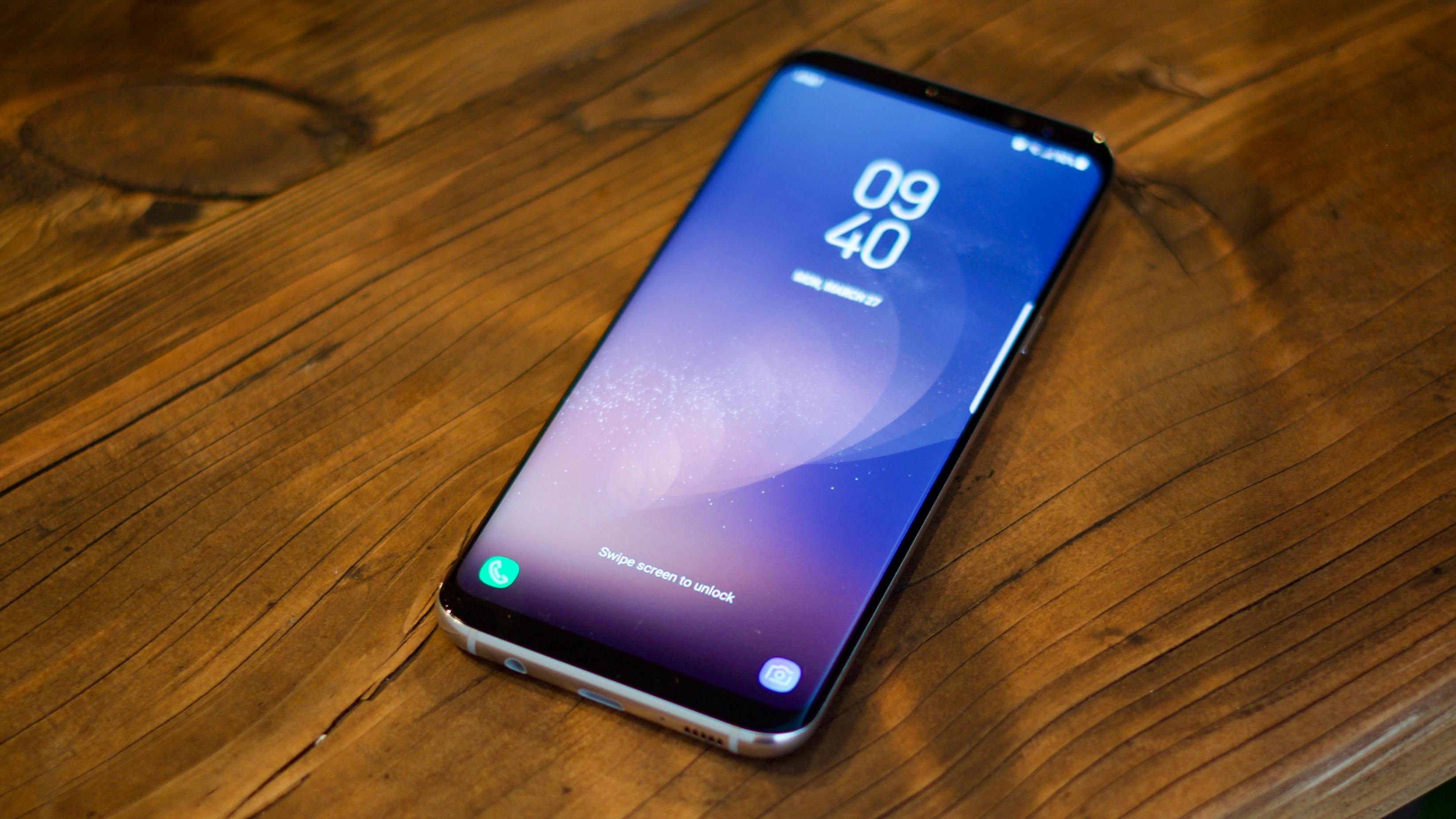 Zamawiajcie i korzystajcie z niego wszyscy, czyli gruba przecena Samsung Galaxy S8 Plus