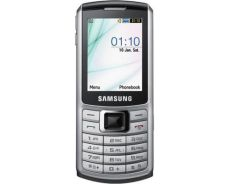 Usuñ simlocka kodem z telefonu Samsung S3310