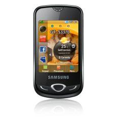 Usuñ simlocka kodem z telefonu Samsung S3370