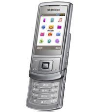 Usuñ simlocka kodem z telefonu Samsung S3500