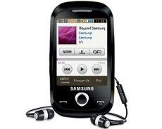 Usuñ simlocka kodem z telefonu Samsung S3650 Corby