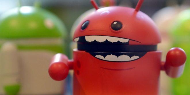 Tizi, nowy wirus na Androida. Krad³ wra¿liwe dane popularnych komunikatorów