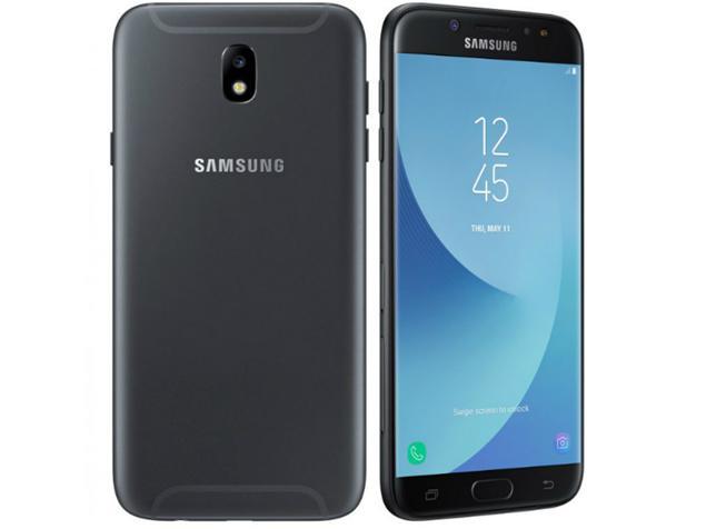 Samsung Galaxy J7 (2017) w³asnie przechodzi swoj± pierwsz± rutynow± aktualizacjê w Europie