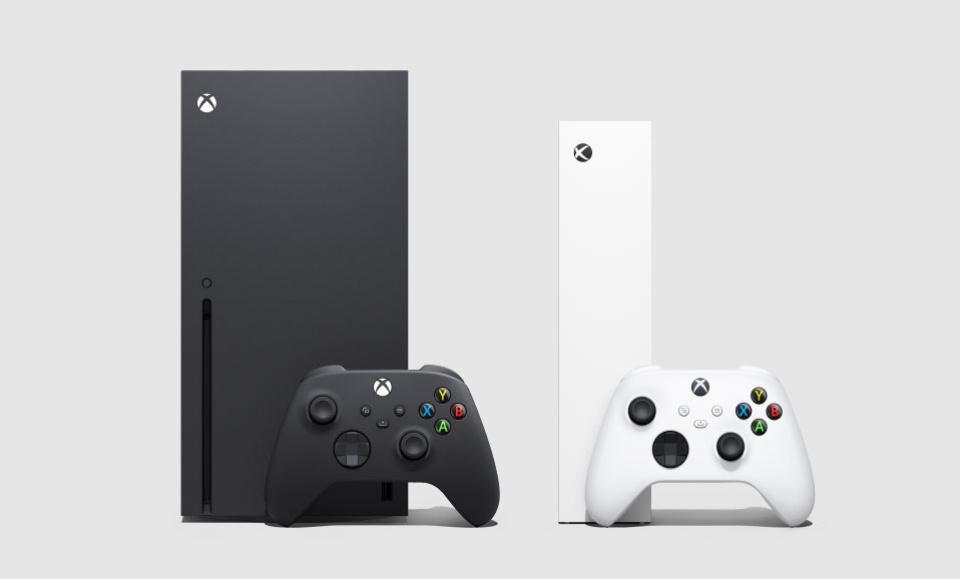 Fani Xbox, szykujcie portfele. Ruszy³a przedsprzeda¿ konsol Series S i Series X