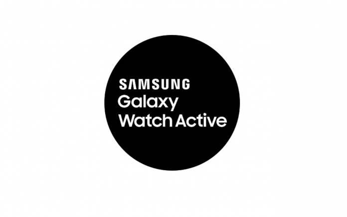 Wyciek³a specyfikacja Samsung Galaxy Watch Active
