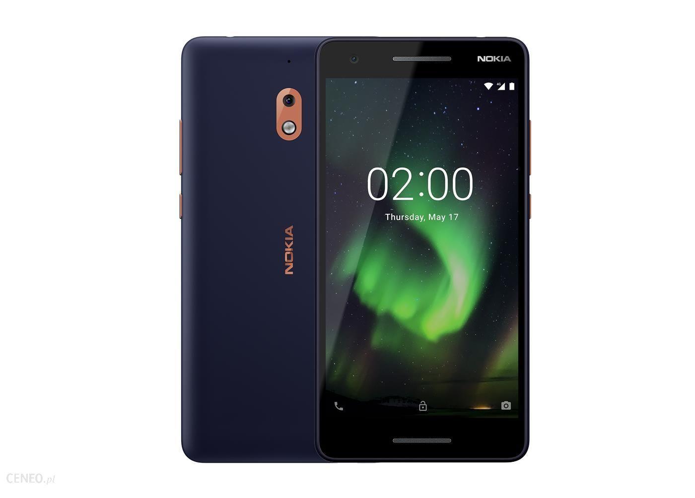 Nokia 2.1 otrzymuje aktualizacjê OS-u do Androida 9 Pie