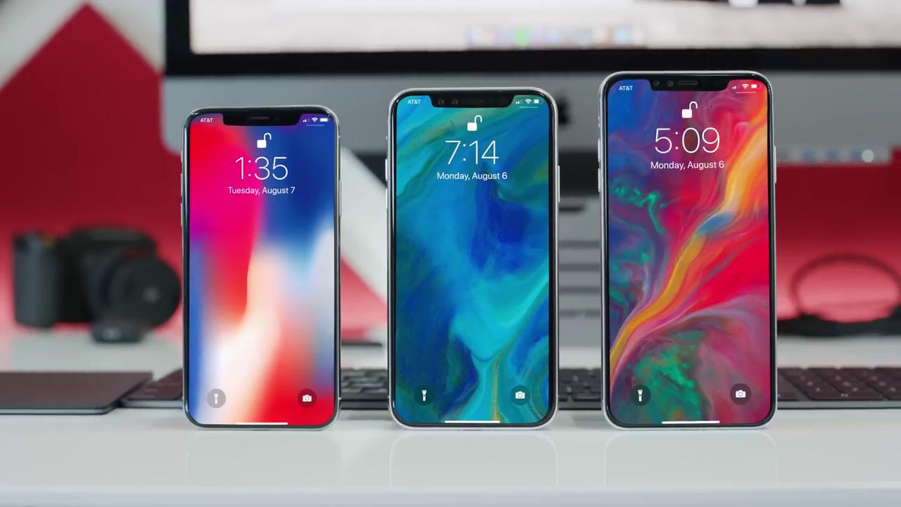 Vlogger opowiada o iPhonie X