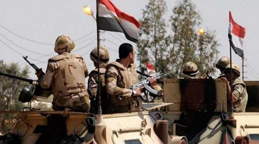 Egipskie wojsko udaremni³o zamach terrorystyczny. Zginê³o 20 osób