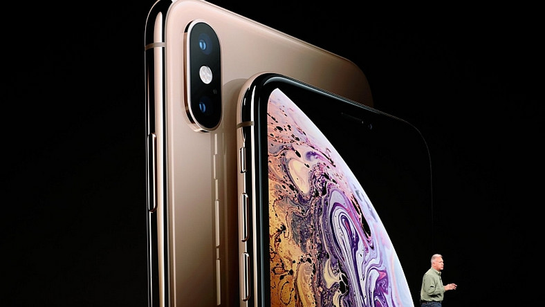 Dzi¶ rusza polska przedsprzeda¿ iPhone Xs, Xr i Xs Max