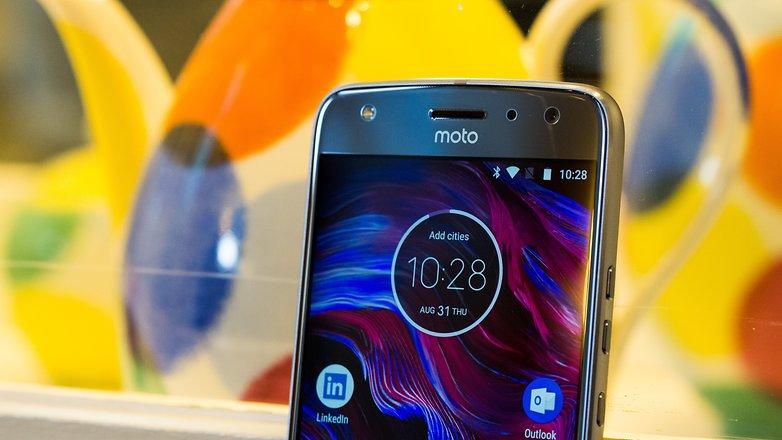 Motorola Moto X4 znowu stania³a. Zakup mo¿e byæ dobrym interesem