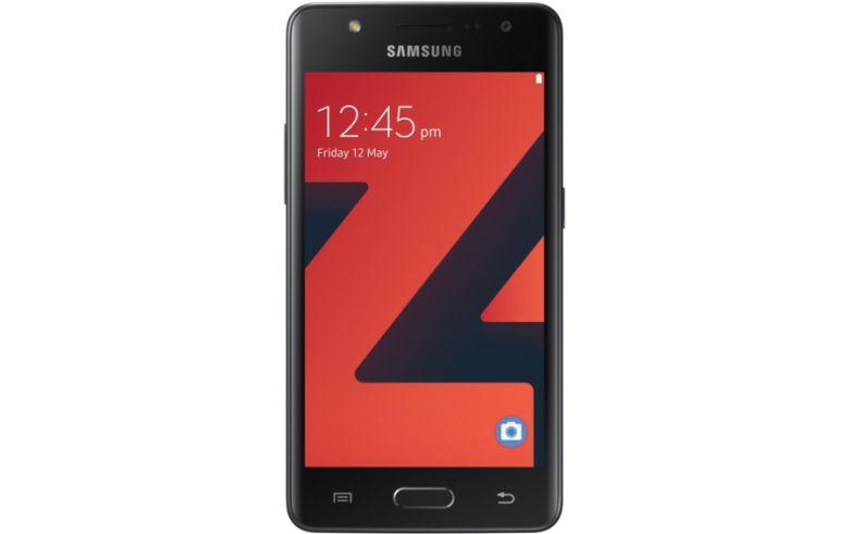 Samsung Z4 ujawniony