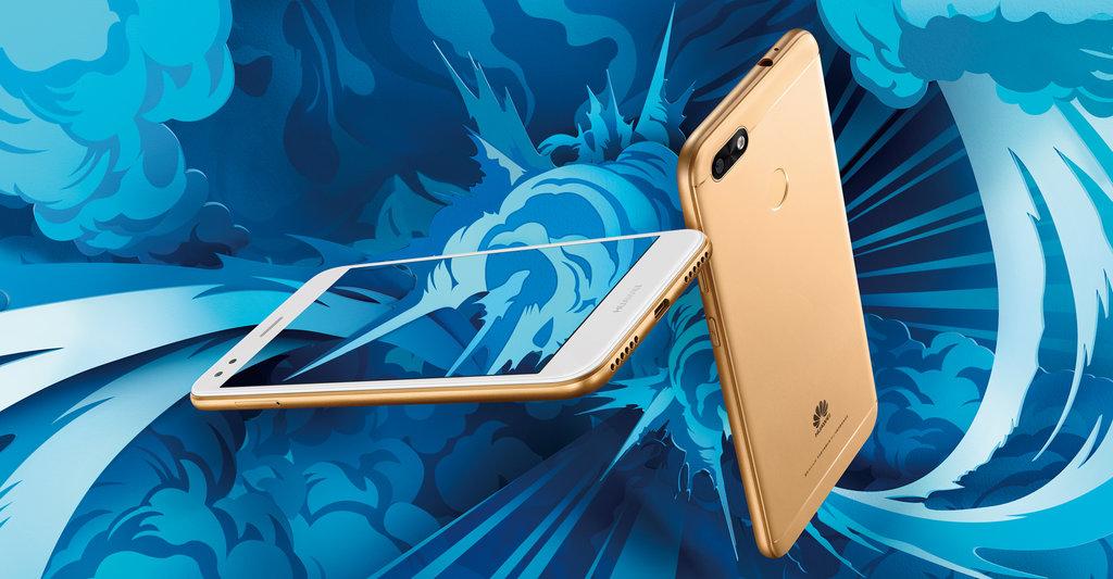 Huawei P9 Lite Mini pojawi siê na europejskim rynku