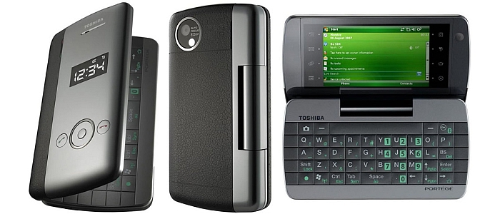 Jak poradziæ sobie z simlockiem w Toshiba G910
