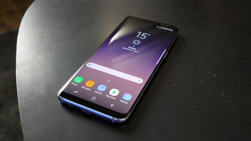 Samsung Galaxy S9 mo¿e mieæ bateriê wiêksz±, ni¿ s±dzili¶my