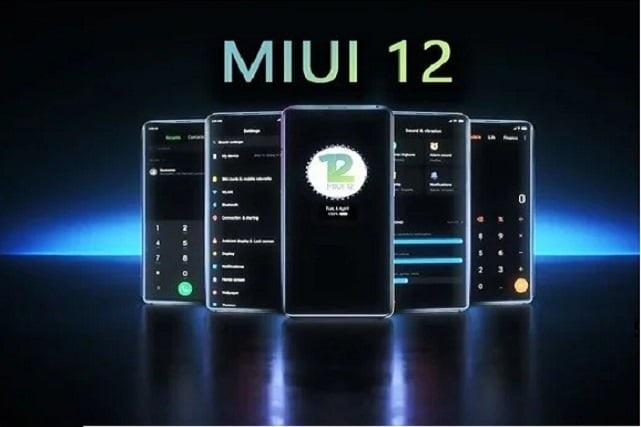 Wybrane smartfony Xiaomi, Redmi i POCO otrzymuj± aktualizacjê MIUI 12