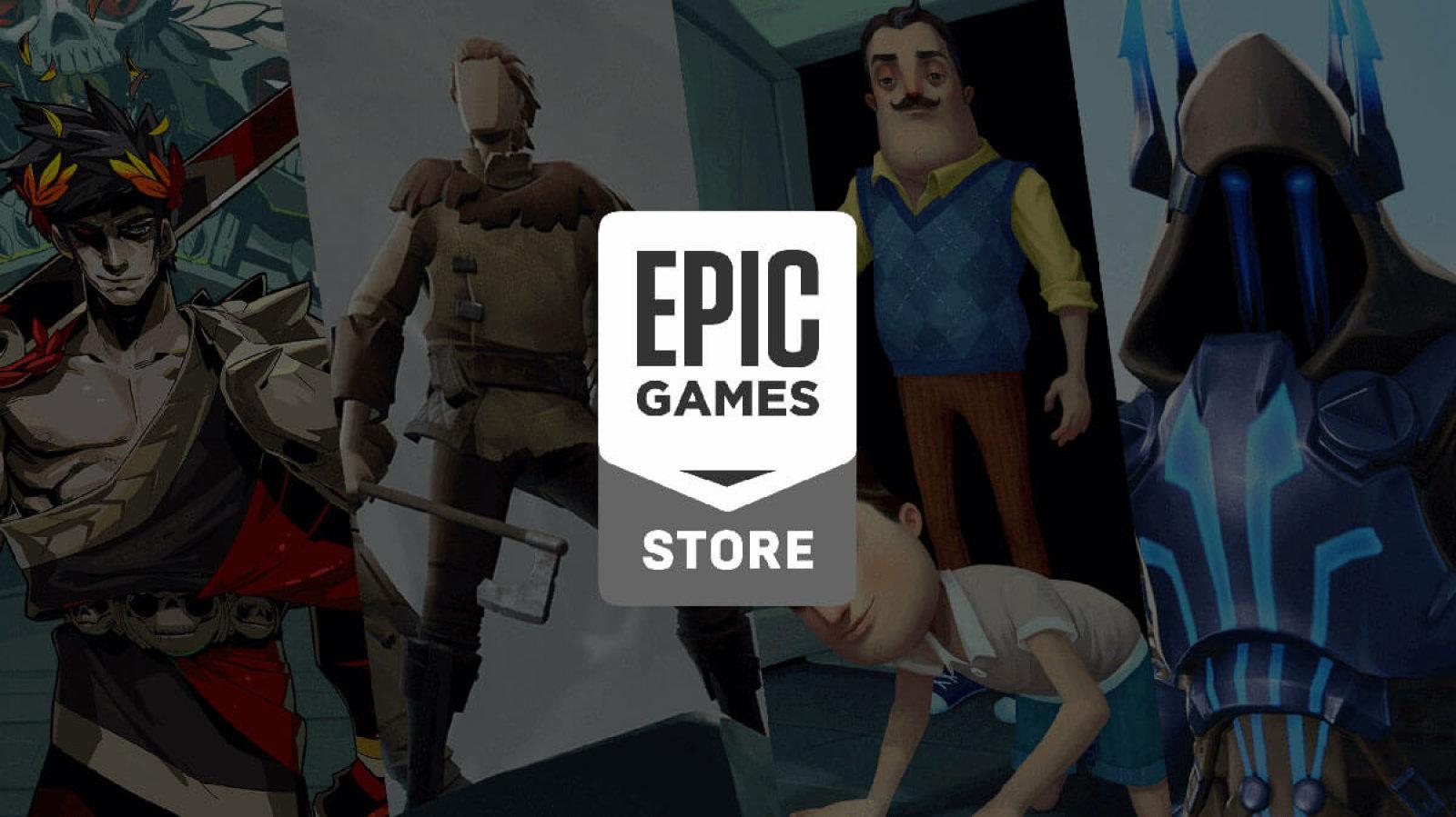 Letnia wyprzeda¿ gier w Epic Games Store rozpoczêta. Wysokie rabaty na liczne tytu³y