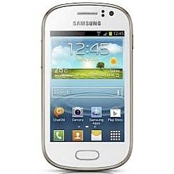 Usuñ simlocka kodem z telefonu Samsung Galaxy Fame