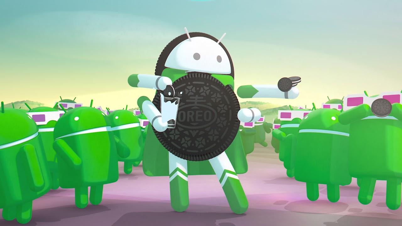 Interesuj±ca funkcja Androida 8.1 Oreo. Powie nam, który z dostêpnych hostpotów oferuje szybszy internet