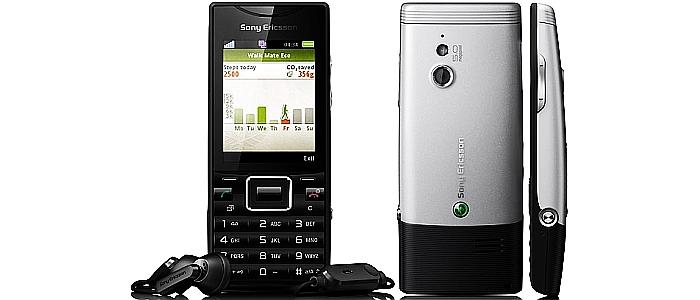 Jak ³atwo zdj±æ simlocka  w Sony-Ericsson J10i2 za pomoc± kodu