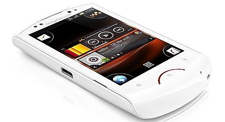 Jak odblokowaæ Sony Ericsson TXT WT19i