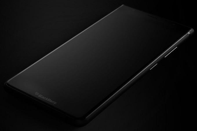BlackBerry Ghost i Ghost Pro mog± byæ wydane w tym kwartale
