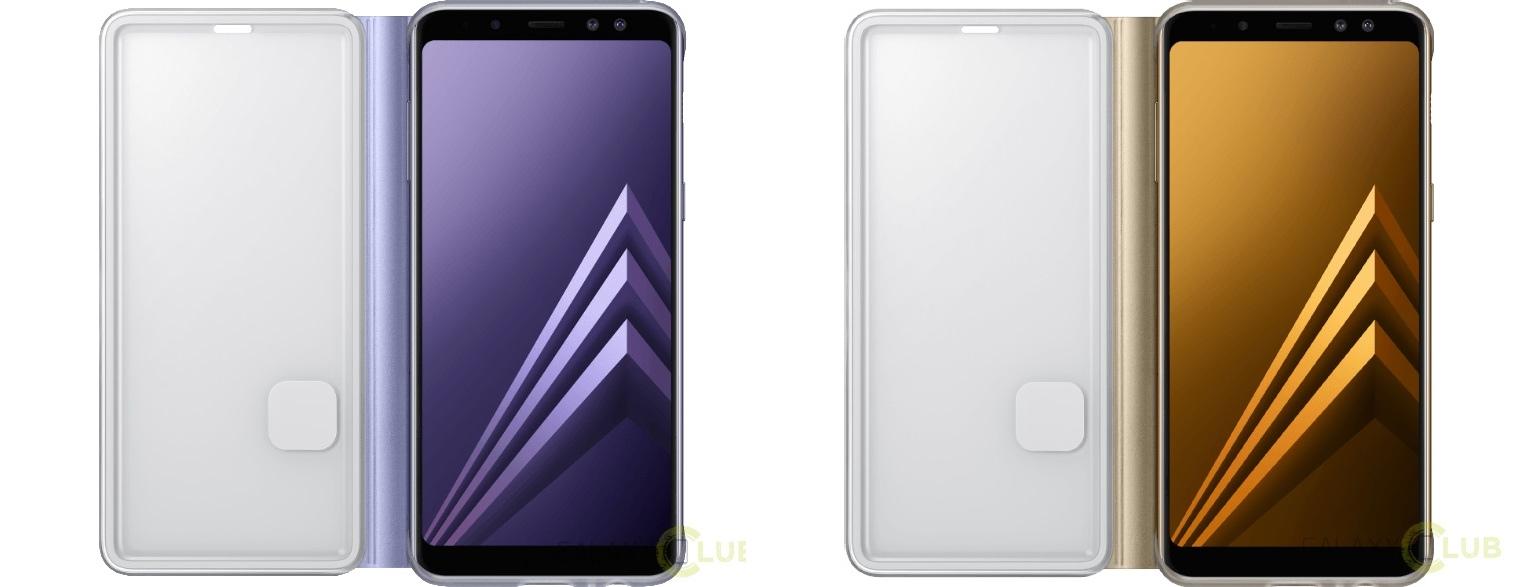 W sieci pojawi³y siê rendery Samsung Galaxy A8 (2018)