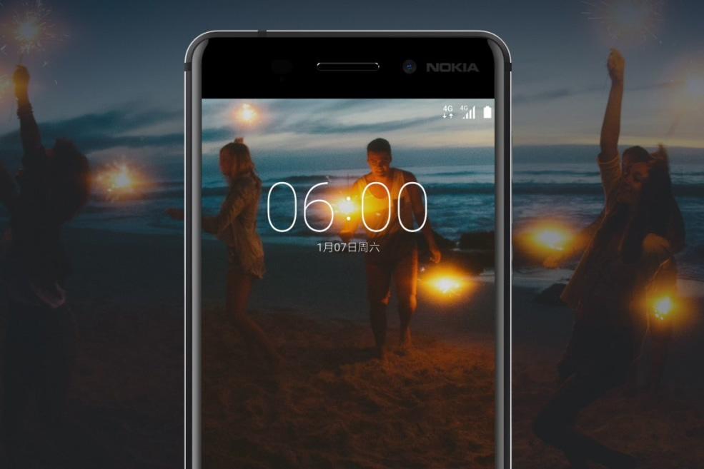 Nokia 3, 5 i 6 ju¿ za chwilê w Polsce! Du¿o akcesoriów, ceny ni¿sze ni¿ przewidywano