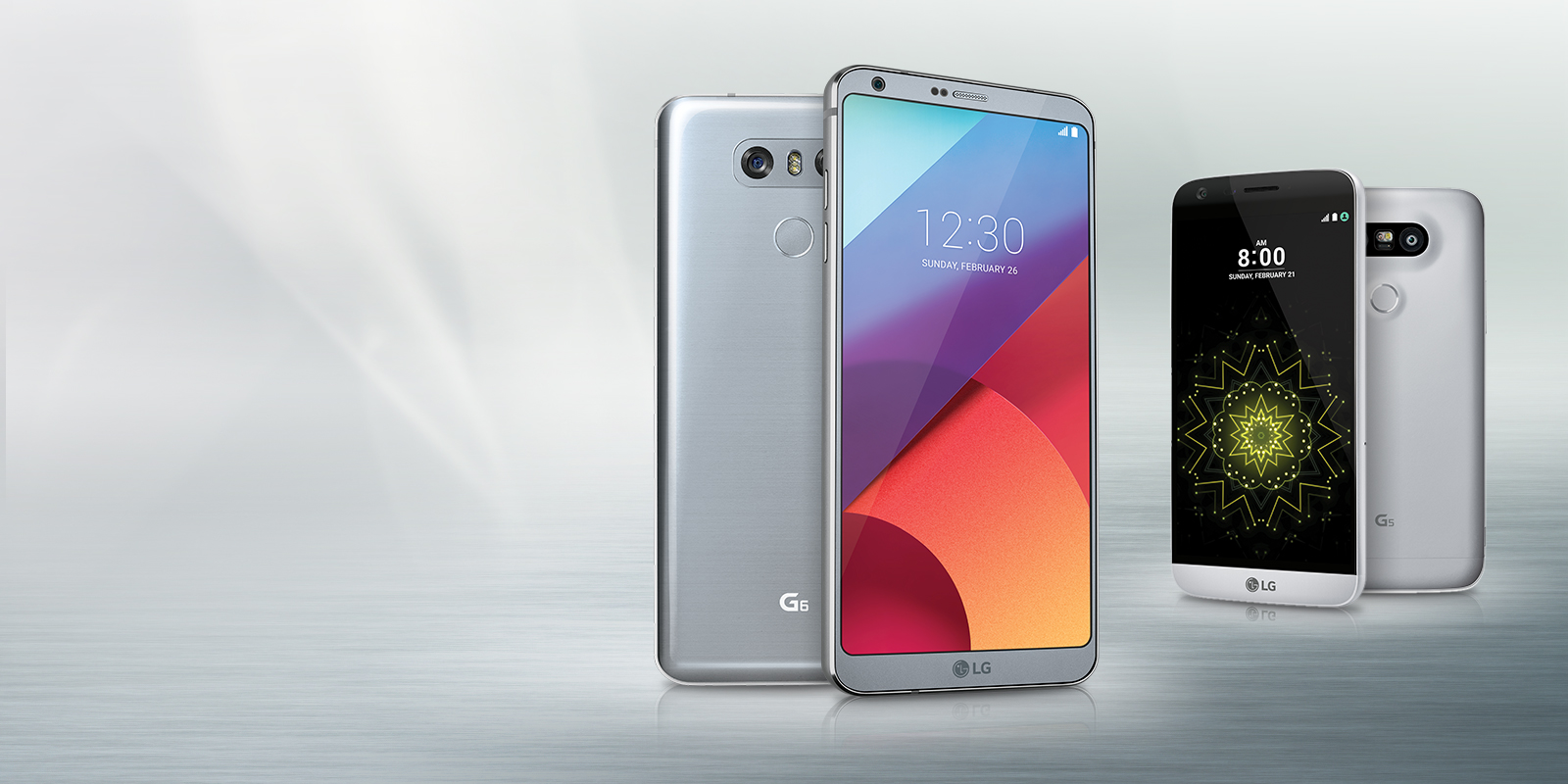 LG zmieni nazwê serii G
