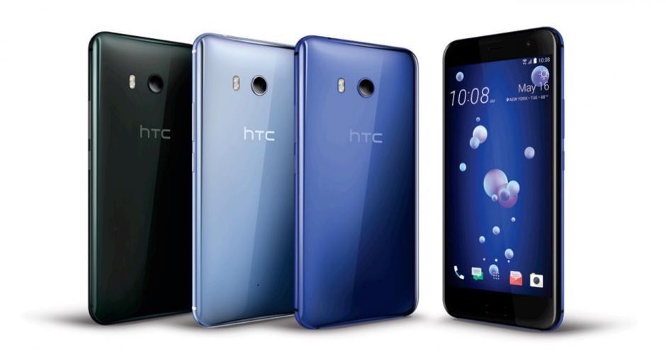 Wyciek³a specyfikacyja HTC U11 Life
