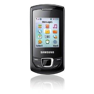 Usuñ simlocka kodem z telefonu Samsung E2550 Monte Slide