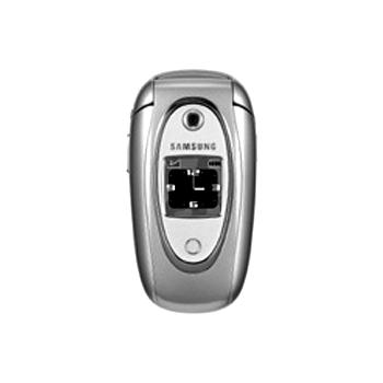 Usuñ simlocka kodem z telefonu Samsung E330
