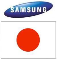 Simlock odblokowanie kodem z telefonów Samsung z Japonii